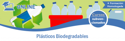 PLÁSTICOS BIODEGRADABLES
