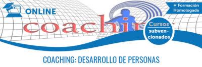 COACHING: DESARROLLO DE PERSONAS