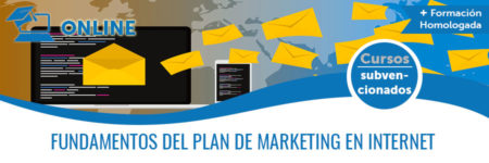 FUNDAMENTOS DEL PLAN DE MARKETING EN INTERNET