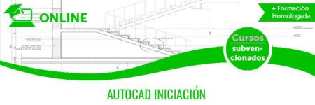 AUTOCAD INICIACIÓN