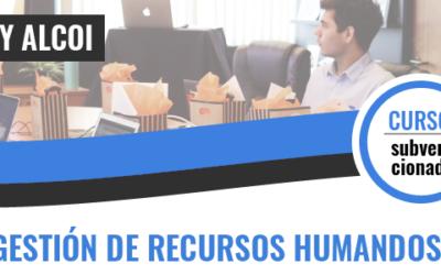 GESTIÓN DE RECURSOS HUMANOS: OPTIMIZACIÓN Y ORGANIZACIÓN