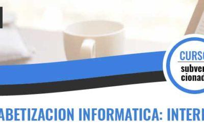 ALFABETIZACION INFORMATICA: INTERNET