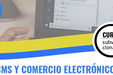 CMS y E-Commerce