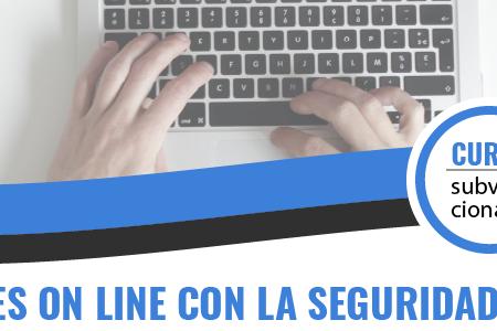 (ONLINE) TRÁMITES ON LINE CON LA SEGURIDAD SOCIAL