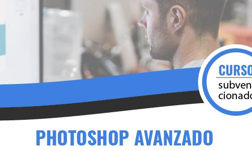 (ONLINE) PHOTOSHOP AVANZADO